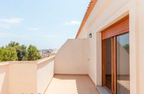 3 Bed 3 Bath Apartment in San Pedro Del Pinatar – Murcia, Under €100,000