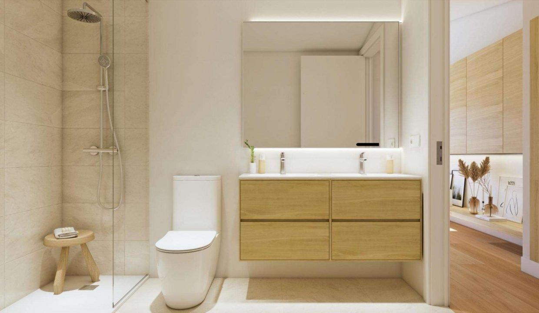 Baño PB adosado duplex2.1