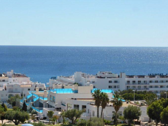 2 Bed 2 Bath Apartments – Marina Golf Urbanisation – Mojacar – Almeria