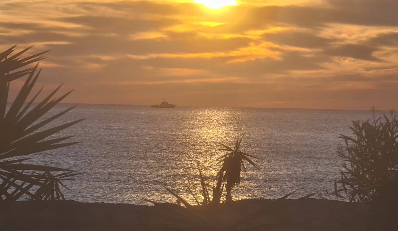 Mojacar-Playa-Sunrise