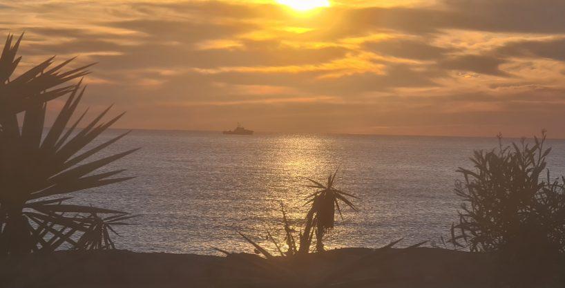 Mojacar sunrise
