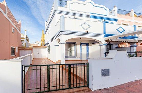 Promotion of 2 and 3 bed Duplex Houses in San Juan de los Terreros – Pulpí – Almeria.